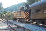 Niles Canyon Railway